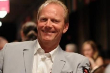 Pokerio skaitiniai: dainuojantis olandas ir politikuojantis čempionas