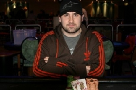 Alex Jobling - Interview with DTD Deepstack Winner Alex Jobling