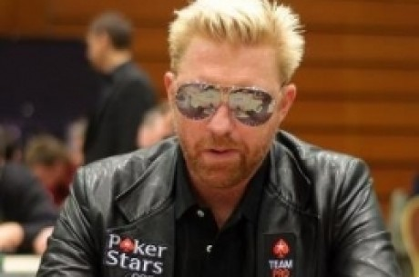 Ajude a  AIDS Research Durante o PokerStars Caribbean Adventure
