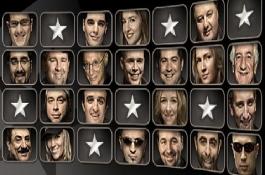 Nightly Turbo: Terças com os Pros do PokerStars, Vanessa Rousso na Hustler e mais curiosidades