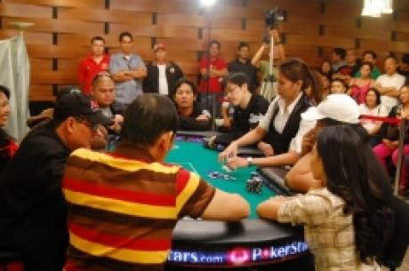 在 Metro Anniversary Special 比赛上找到亚洲扑克新闻!