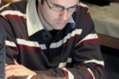 Terminou o Dia 1 do Main Event PokerStars Solverde Poker Season - Miguel Carvalho na Liderança