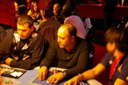 Hoy Domingo acaba el Campeonato de España de Poker en Alicante - Emoción al máximo