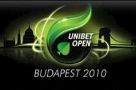 Спечелете пакет за Unibet Open Будапеща!
