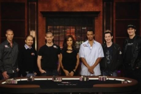 Os Melhores da Atualidade no Poker After Dark