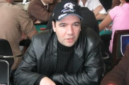 "Carlos ""Manero"" Fonseca Vai ao Aussie Millions 2010"