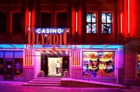 Kasiino ülevaade: Olympic Casino Tartu