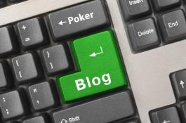 Kurkite savo blogus PokerNews tinklapyje