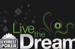 Live the Dream! Ők azok, akik átélhetik álmaikat!