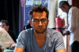 World Poker Tour Five Diamond Classic: Fish leads but Esfandiari, Mortensen and Kopp Are in the...