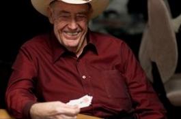 Die PokerNews Blitz News: Total Poker Spieler, eine Fusion und weitere News...