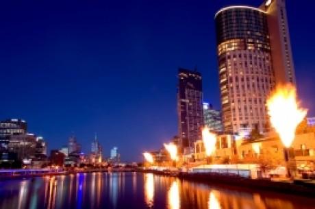 Pokerowe podróże - Śmietanka PokerNews: Aussie Millions Kasyno Crown
