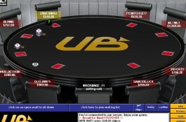 UB Announce 2010 Ultimate Bet Online Championship