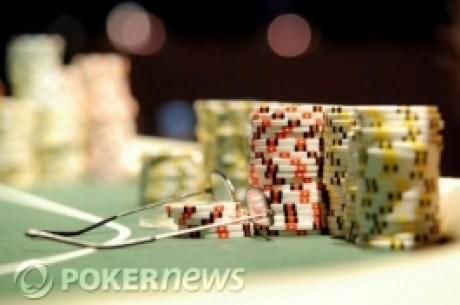 Pokernews Teleexpress - Mistrzostwa Polski Everest Poker coraz bliżej oraz UBOC