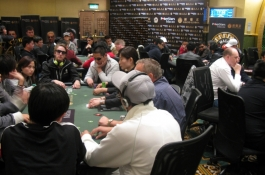Top Asian Pros Gather for the Macau Poker Cup Championship's Main Event