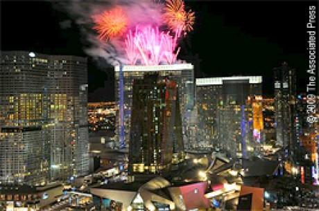 CityCenter : le dernier coup de poker de Las Vegas
