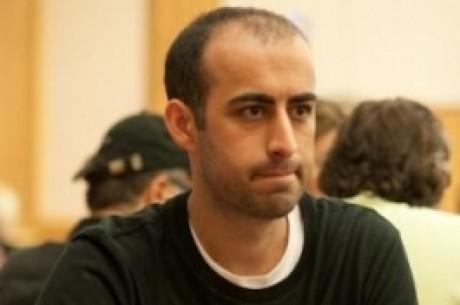 World Poker Tour Five Diamond Classic 3.nap: Alaei előtt tornyosul a legtöbb zseton