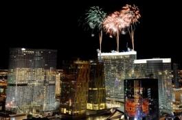 Отвори най-новата покер зала в Лас Вегас - ARIA