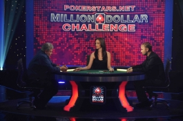 9/11 Hero Wins $1 Million Playing Poker on the PokerStars.Net Million Dollar Challenge