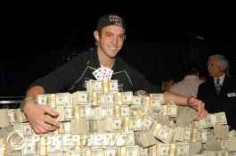 Top 10 pozytywnych trendów w pokerze w 2009