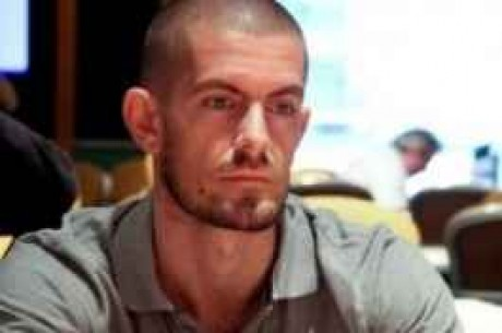 Pokernews Teleexpress - Gus Hansen odpoczywa od pokera, Rihanna i Pokerstars?