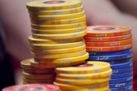 Selgus 2010 WSOP esialgne ajakava