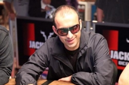 World Poker Tour Five Diamond Classic: Победа за Daniel Alaei!