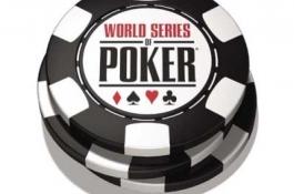 Novidades WSOP 2010