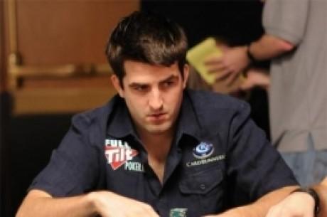 Spor za 4 miliony dolarů: Townsend přiznal, že porušil pravidla Full Tiltu