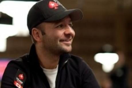 Pokerio skaitiniai: Full Tilt suspenduoja savo pro, Negreanu planuoja metus