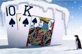 €10,000 Празничен турнир в Unibet Poker