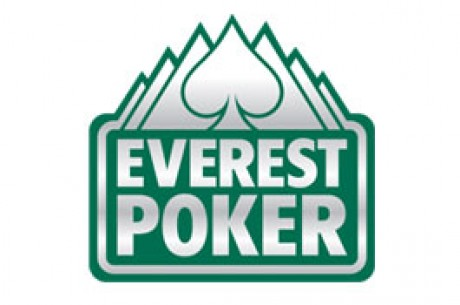 Homme toimub Everestis eelviimane $500 cash-freeroll