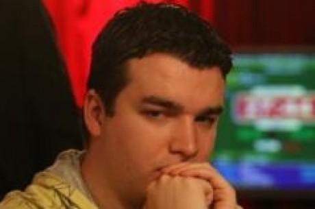 Chris Moorman достигна финална маса на Pokerstars Sunday million