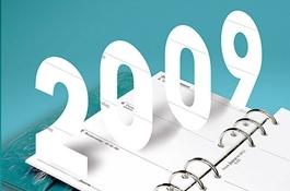 Mis toimus Eesti pokkerielus aastal 2009?