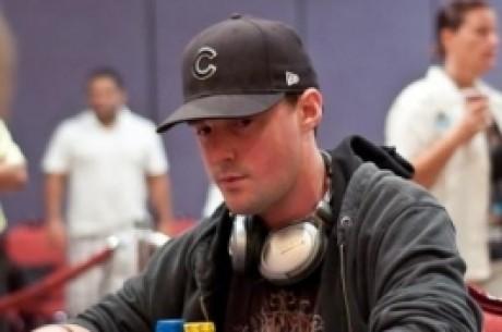 Vánoční turbo: Nejnovější profík na UB, další pokerová loupež v Texasu a tak dále
