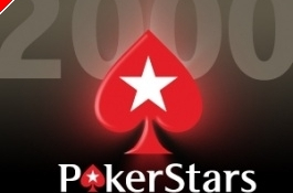 Último (de 2009) $2,000 PokerNews Cash Freeroll na PokerStars