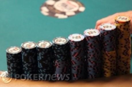 The Nightly Turbo: Αλλαγές στο PokerStars VIP, η GigaMedia χάνει χρήματα...