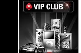 PokerStars atnaujina savo VIP programą