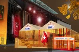 Esta semana, comienza el PokerStars.com EPT Berlín: 1 millón de euros garantizado...