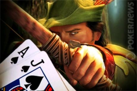 Un Robin des Bois du blackjack à Las Vegas?