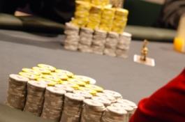 Deep stack pokerio strategija - kai turi daug žetonų