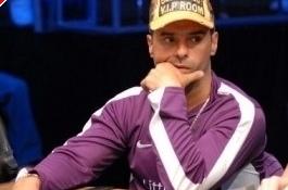 Профиль RU.PokerNews: Майкл Греко