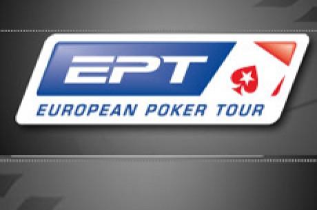 Очередная остановка EPT - Берлин - Покер на...