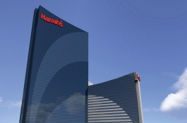 Inside Gaming: The eDeck Grows on Casinos; Harrah's Sends a Big Gun to AC