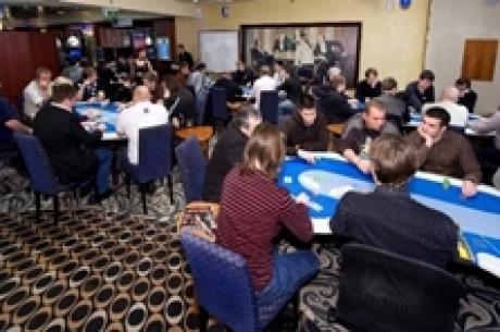 2010. aasta Eesti meistrivõistlustel pokkeris 7 turniiri