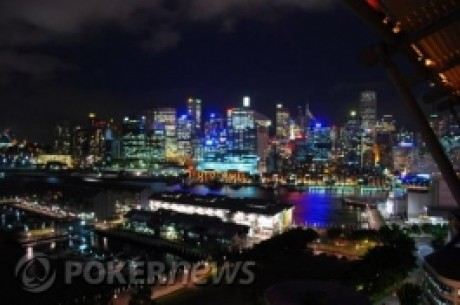 PokerNews Jet Set: Sydney