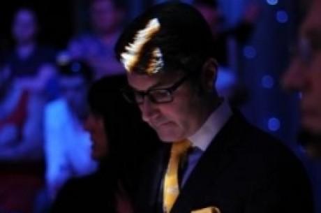Top Ten 2009: #5, Jeffrey Pollack renuncia como comisionado de las WSOP