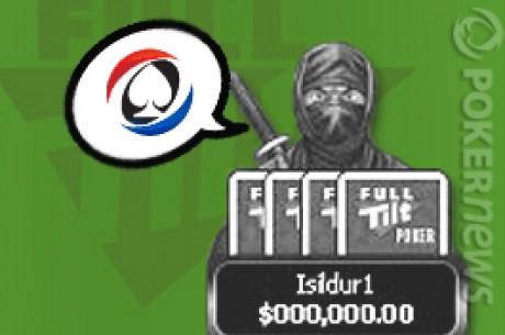 Специално за PokerNews: Isildur1 говори за загубата на $4...
