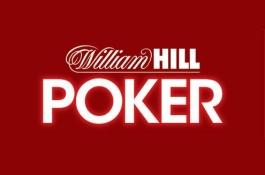 Siste $2500 William Hill Freeroll