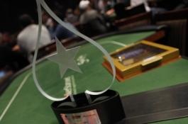 Visszatekintés 2009-re: A PokerStars bajnokai április-május